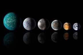 Descubren un cometa que aporta pistas sobre origen del Sistema Solar