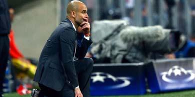 Medios alemanes no tienen piedad con Guardiola: