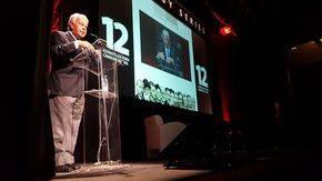 Felipe Gonz�lez compara el discurso de la ultraderechista Le Pen con el de Iglesias