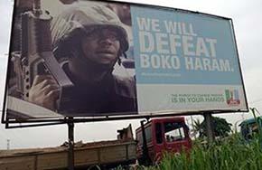 La ONU alarmada por los nexos de Boko Haram con el EI en Nigeria