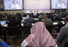 Gobiernos buscan normas para implementar medidas sobre cambio climático