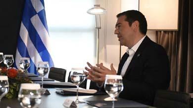 Grecia aguarda por decisión del Eurogrupo sobre la deuda del país