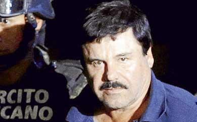 José Refugio Rodríguez, abogado de Joaquín Guzmán Loera:
