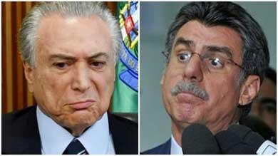 Petrobras: Polémico audio pone en jaque a ministro de Temer