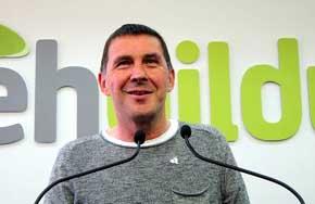 Arnaldo Otegi ser� candidato a lehendakari por Bildu
