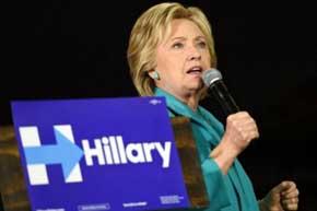 Cuestionan a Hillary Clinton por incumplir normas de uso del correo privado como canciller