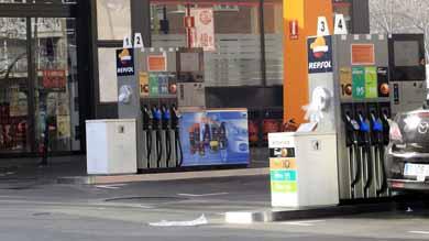 La OCU advierte de subidas inmediatas en el precio de la gasolina