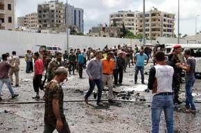 Observatorio Sirio asegura que van 282.283 muertos por guerra civil