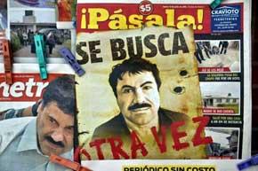 M�xico: El