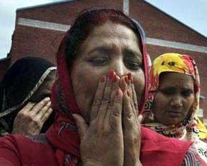 Pakist�n: Los ins�litos argumentos para golpear a las mujeres