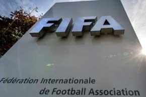 Estos son los pa�ses sancionados por la FIFA por c�nticos discriminatorios y antideportivos