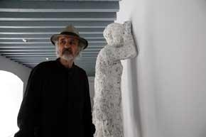 """Jorge Rando, Exposición """"Ciclistas, Animales y otras Cosas…"""""""