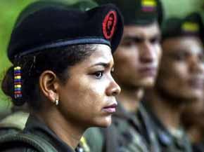 El conflicto ha dejado m�s de 220.000 muertos y millones de desplazados en Colombia