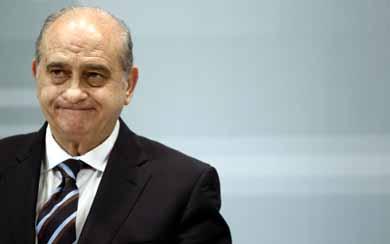 Jorge Fern�ndez D�az
