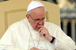 Papa llama a garantizar convivencia en Europa tras Brexit