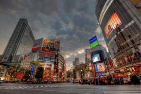 Tokio, la ciudad con mayor calidad de vida del mundo