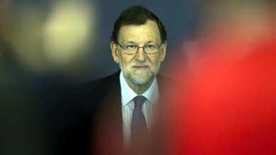Rajoy reclama que se le deje gobernar olvidando que s�lo puede conseguirlo si obtiene el necesario respaldo parlamentario