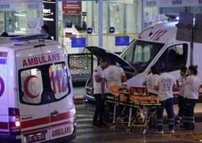 Cronolog�a de los actos terroristas que han sacudido en la �ltima d�cada a Turqu�a