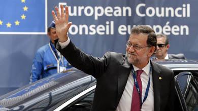 Mariano Rajoy querr�a en �ltima instancia, gobernar en solitario