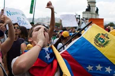 Venezuela anuncia fin de racionamientos de energ�a