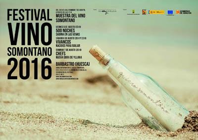 """""""Algo está pasando en Somontano"""": Original promoción de la D.O. aragonesa"""