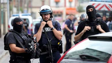 La Fiscal�a francesa determina que atacante de Niza planific� acci�n por meses