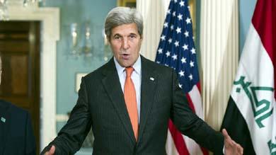 Seg�n Kerry Al Rakka y Mosul deben ser liberadas del yugo yihadista y as� eliminar los