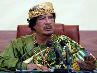 Desde la ca�da del r�gimen de Muamar al Gadafi en 2011, Libia se ha sumido en el caos y la guerra civil