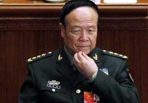 Guo Boxiong acumul� una fortuna de m�s de 12 millones de d�lares. China lo sentenci� a cadena perpetua.