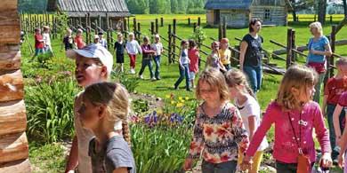 Estonia, el nuevo ejemplo mundial en educaci�n