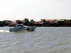 Malasia: Sube a 11 el n�mero de los inmigrantes muertos en naufragio