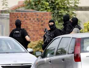 El autodenominado Estado Isl�mico se responsabiliza de ataque en iglesia de Normand�a