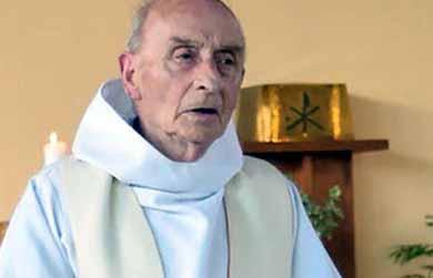 El sacerdote Jacques Hamel llevaba diez a�os retirado tras m�s de cinco d�cadas de servicio religioso.