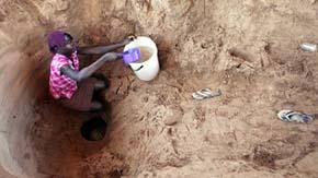 Seg�n la FAO, 23 millones de personas necesitan ayuda en el sur de �frica