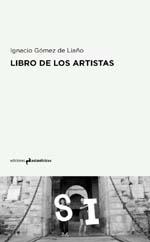 """""""Libro de los artistas"""""""
