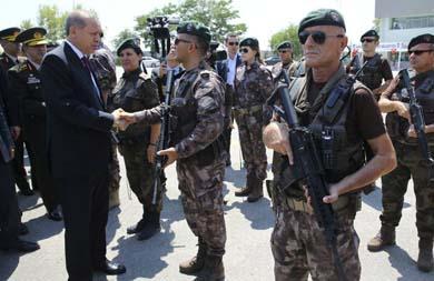 Turqu�a ha detenido a m�s de 18.000 personas