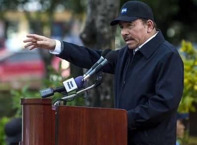 El presidente de Nicaragua, Daniel Ortega, buscar� una nueva reelecci�n