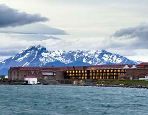 Hoteles de la Patagonia chilena son elegidos dentro de los mejores cinco de Sudamérica