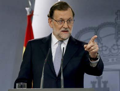 Mariano Rajoy iniciar� contactos con las otras fuerzas pol�ticas para intentar conseguir los apoyos necesarios para su investidura