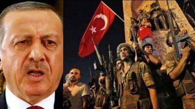 Servicio secreto turco sabía del golpe pero no avisó a Erdogan
