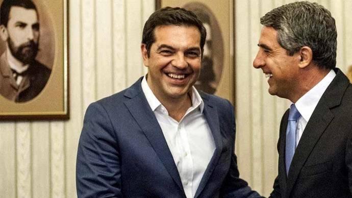 Comisión Europea afirma a Grecia que ya tiene plan para frenar migrantes