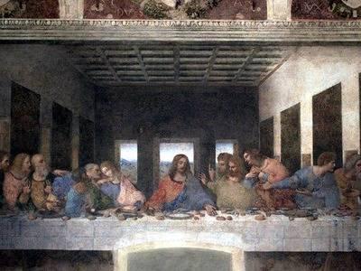 Leonardo Da Vinci: revelan el verdadero secreto de La última Cena