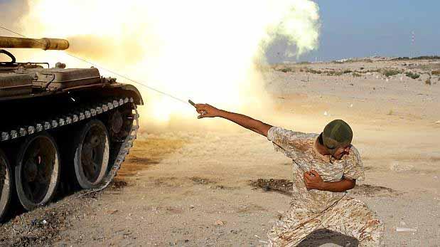 Libia: Cuáles son los efectos de la intervención estadounidense