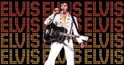 """El """"Gran Elvis""""  8 de enero de 1935 - 16 de agosto de 1977"""