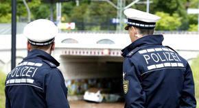Detienen a un joven en Alemania que planeaba un atentado a finales de agosto