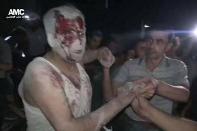 Casi 1.400 civiles han muerto en cuatro meses de conflicto en Alepo