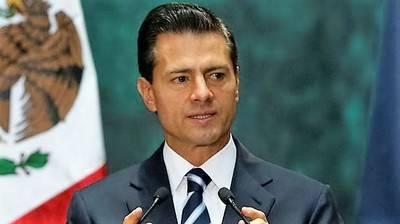 Pe�a Nieto habr�a plagiado gran parte de su tesis de grado