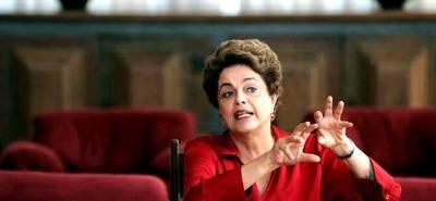 Dilma Rousseff, su juicio comienza este jueves 25 agosto