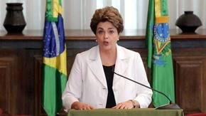 Dilma Rousseff deber� aguardar hasta el d�a 31  de agosto para conocer la resoluci�n de su caso