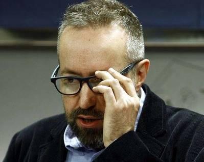 Juan Carlos Girauta muestra
